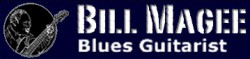 La Jolla Concerts By the Sea - Bill Magee Blues Band logo (image), click to visit band website