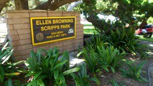 Ellen Browning Scripps Park