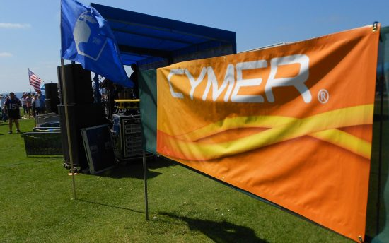 Theo Zydeco 2012 sponsored by Cymer, Inc.