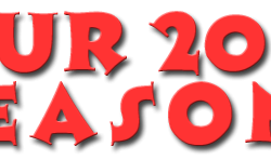 Our 2013 Season