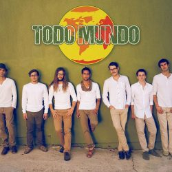 Todo Mundo band photo