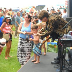 Rockola/LJ Concerts image by Edward A. Sanchez, BrassRingMultimedia.com