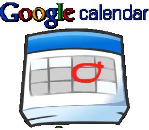 Link to Google Calendar