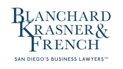 Click to visit Blanchard, Krasner & French page